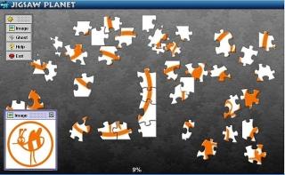 JigsawPlanet- izveidojam puzli