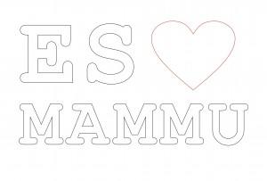 ES mīlu MAMMU