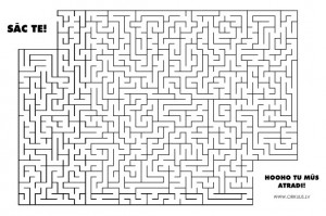 Labirints