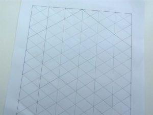 Darbs ar lineālu