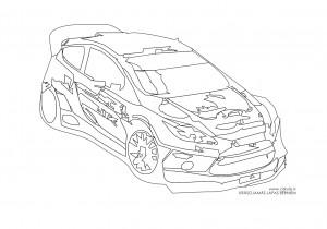 RALLY LIEPĀJA 2015 FIA WRC