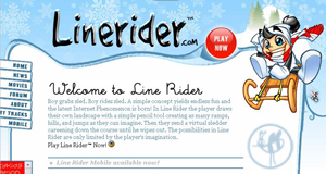 Linerider-