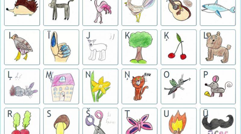 Alfabets kopskats