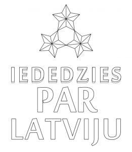 Iededzies par Latviju