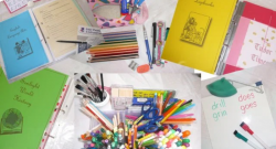 Mācību materiāli pirmsskola- sākumskola