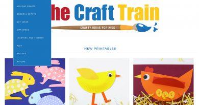 The Craft Train darbi idejām