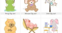 Bezmaksas attēli Clip Art