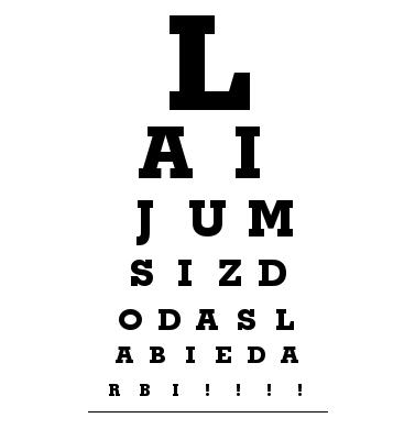 eyechart_cirkulis