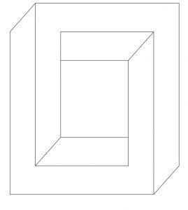 geometrisks objekts