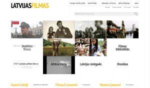 latvijas filmas