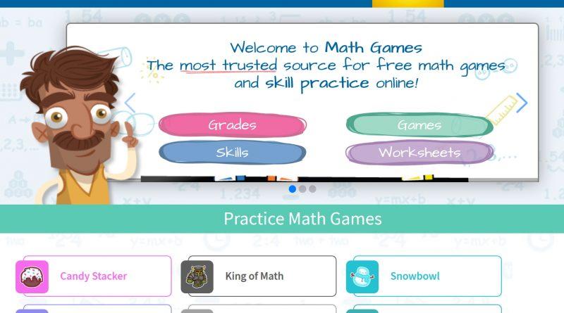 Spēlēsim matemātiku