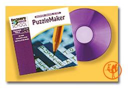 Puzzlemaker- krustvārdu mīklu veidošanas rīks