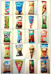 saldējumi