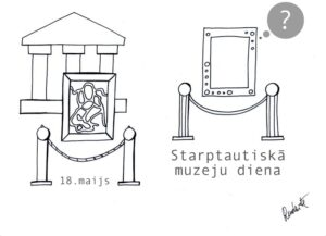 Starptautiskā muzeju diena